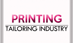 Printing Tailoring Industry